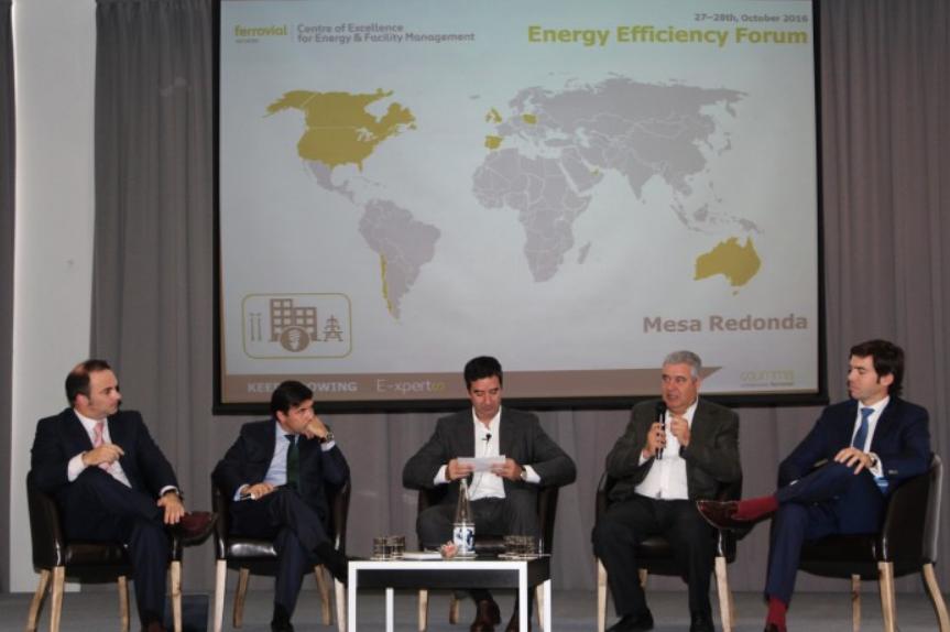 Innovación y tendencias del sector de la eficiencia energética